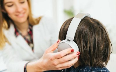 An Important Guide To Hearing Testing in Children